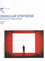 granular sythesis This online sound design course, taught by owen vallis of calarts teaches subtractive, fm, granular, wavetable, drum, and additive synthesis using ni's reaktor.